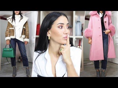 Black Friday 2019 BIG Designer Haul, Gucci, Hermes, Louboutin AD | Tamara Kalinic