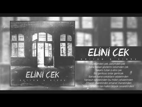 Grifon feat Hidra - Elini Çek