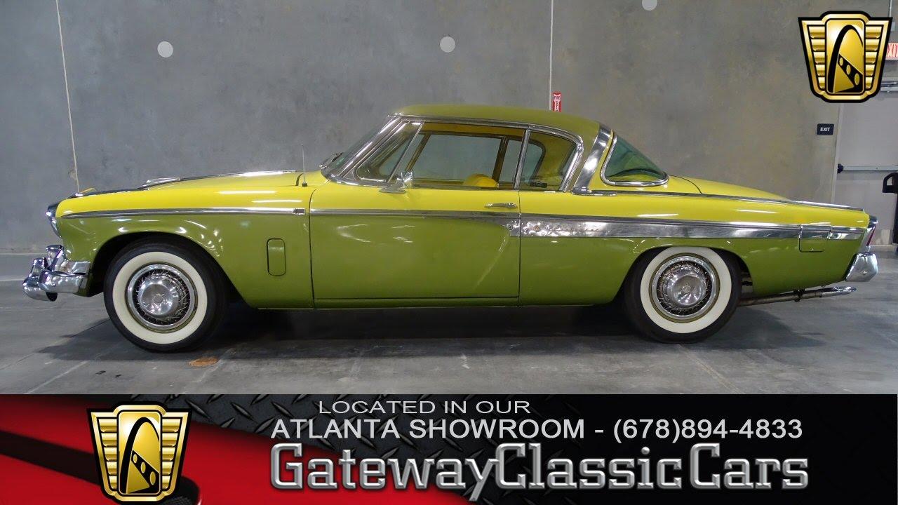 Classic Cars For Sale Atlanta