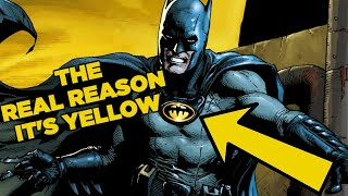 10 Batman Questions That Always Confused You