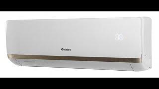 BORA GREE видео обзор кондиционера
