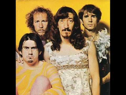zappa /medley/mother in invention : absoluty free