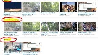 كيفية إنشاء موقع يوتيوب Subchannel, الفرعي, الوسم, قائمة التشغيل