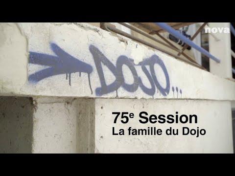 Youtube: Episode 3: Le Salle de l'Esprit et du Temps I«75e Session, la famille du Dojo»