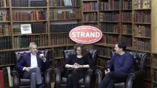 Danny Meyer, Michael Anthony, & Dorothy Kalins discuss Gramercy Tavern