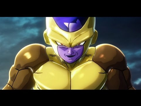 Dragon Ball Xenoverse 2 | Le film d'animation complet | 2016