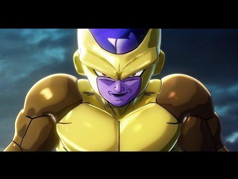 Dragon Ball Xenoverse 2 | Le film complet | 2016