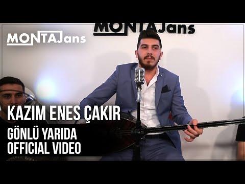 Kazım Enes Çakır - Gönlü Yarıda | Official Video