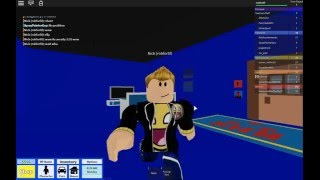 Video Acting!! *ROBLOX*