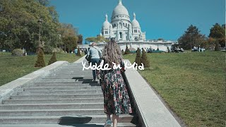 (Eng/Jap) GRWM in Paris +유럽여행 …