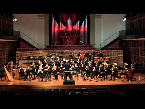 March in B Flat Major, Op. 99 - S. Prokofiev (1891-1953)