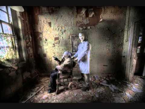 ASYLUM. CREEPY MUSIC