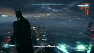 Letsplay Batman: Arkham Knight  (Deutsch) (HD) (PS4) Part ?