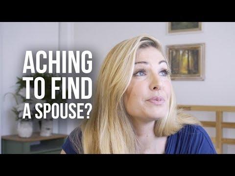 Prayer to find a husband catholic
