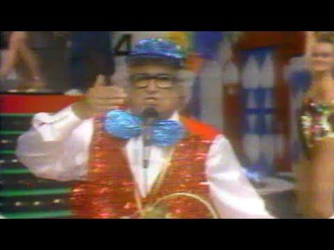 Cassino do Chacrinha 16/11/1985 (Completo) TV Globo