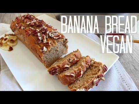 banana-bread-vegan-|-sans-huile,-sans-sucres-ajoutés-&-végétalien