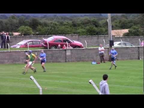 Nenagh Eire Og V Toomevara North Tipperary Junior A hurling 1/4 final
