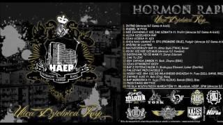 16. Hormon Rapu - Nigdy Sie Nie Sra Do Wlasnego Gniazda Feat. Fuso Dill Gang RRI