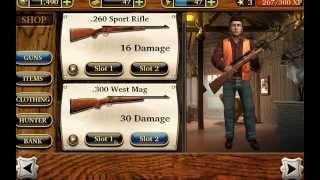 Deer Hunter Reloaded - Gameplay #1