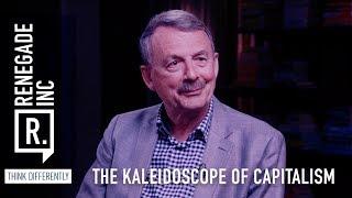 Renegade Inc: The Kaleidoscope of Capitalism