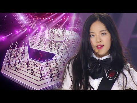 Baixar MIXNINE PART.3 - 'JUST DANCE(소녀 ver)' M/V