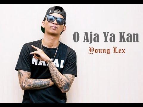 YOUNG LEX - O AJA YA KAN