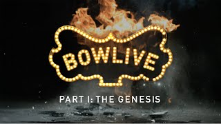 The Bowlive Story | Part 1: The Genesis