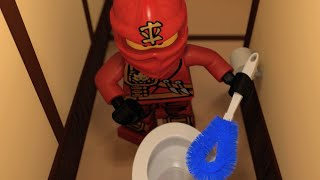 The Way of the Ninja - LEGO Ninjago