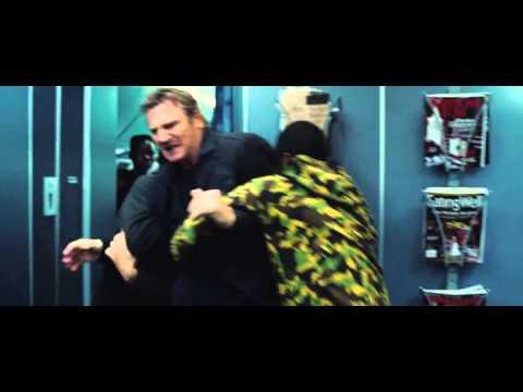 Воздушный маршал (2014)— русский трейлер