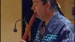 Sunrise Song - Native American Flute Music - Ronald Roybal