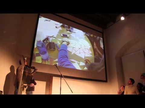 GIDE 2013 Ljubljana - DOCUMENTARY VIDEO