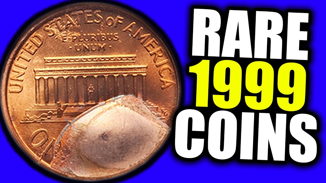 Newer Coins That have Mint ERRORS!!