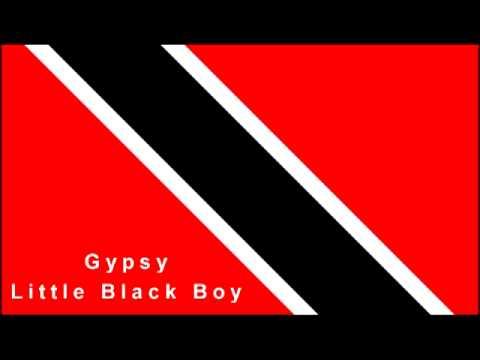 Gypsy Little Black Boy Trinidad Calypso 1997