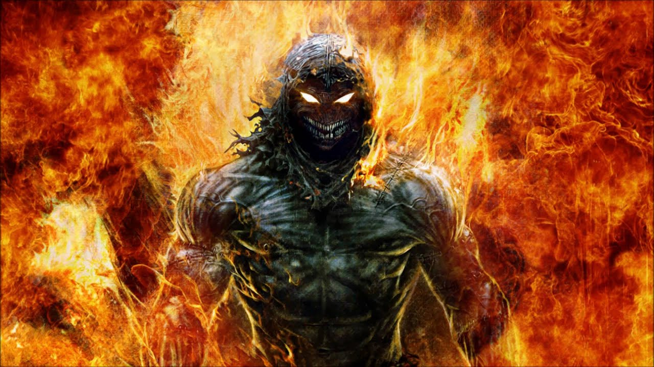 Disturbed - Indestructible With The Guy/Demon Voice And ... - photo#32