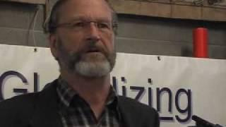 UBC Ecologist Bill Rees Part 1 thumbnail