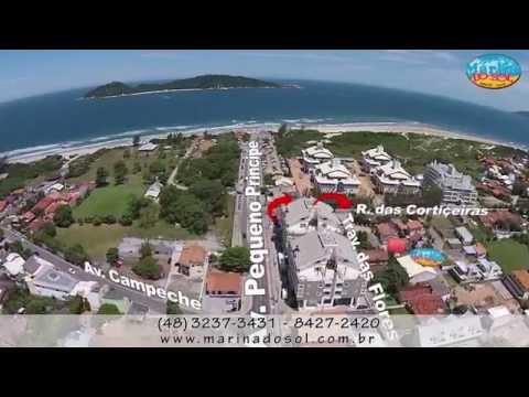 Florianópolis - Praia Do Campeche - Pousada Marina Do Sol