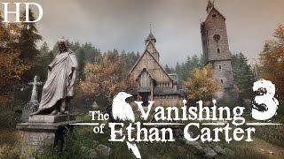 Zagadka cmentarna - Zaginięcie Ethana Cartera odc. 3