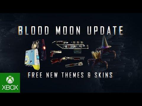 Prey: Mooncrash- Blood Moon Update Trailer thumbnail
