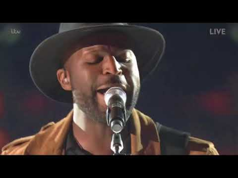 KEVIN DAVY WHITE Rocks THE BEATLES' COME TOGETHER