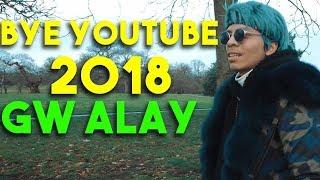 ATTA REWIND 2018! Gw alay.😔😢 Video ini bakal gw delete lagi kayanya