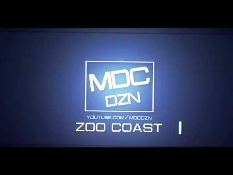 Motion Track Template 1 - Quarry   3D   Zoo Coast