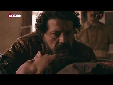 Mehmetçik Kûtulamâre 9.Bölüm-Yüzbaşı Robert'in Kurtuluşu