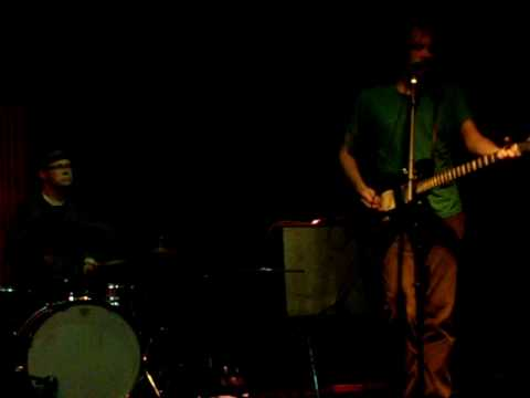 The Grotesque Brooms -  Far Away From Home - 5.18.10