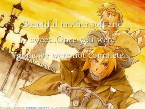 Vic Mignogna Brothers lyrics