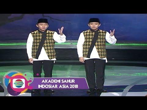 Jangan Semena-Mena - Il Al, Indonesia | Aksi Asia 2018