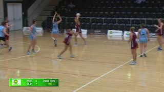 Day 3 2018   NSW v QLD Mixed Open