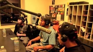 Booda Blaou_Reefa Rei_Sense Interview WLUW Chicago 88.7 Hip Hop Project