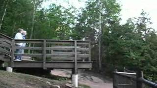 Ellison Bluff County Park - Door County's Natural Beauty - Things to Do in Door County