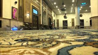 سورة الاحقاف للشيخ عبدالعزيز بن صالح الزهراني ll المصحف كامل من ليالي رمضان HQ