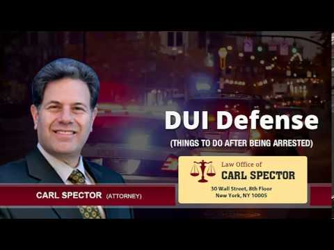 Cooperate With Your Attorney And Disclose  Information  Might Help Your DUI Case | (212) 256-9395
